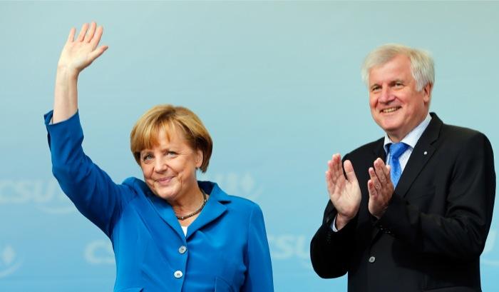 Οι εκλογές στη Βαυαρία «πρελούδιο» για τη Μέρκελ