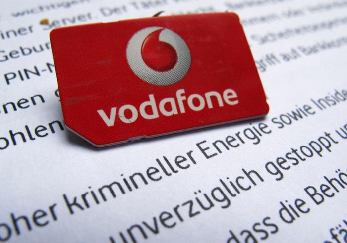 H ΑΤ&T θέλει να αγοράσει τον όμιλο της Vodafone