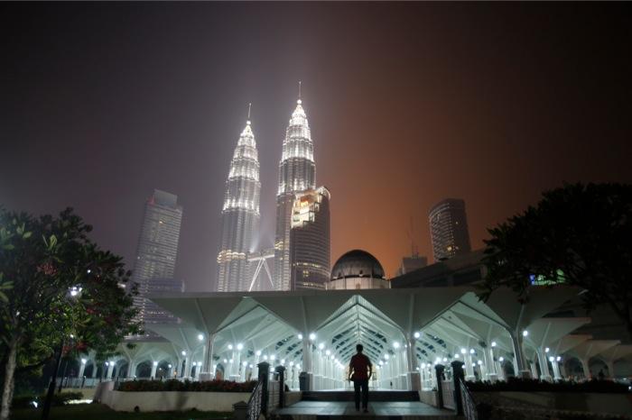Τα δέκα ψηλότερα κτίρια του κόσμου