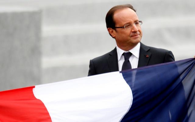 ΗΠΑ και Γαλλία κρατούν «ζωντανή» την απειλή στρατιωτικής επέμβασης