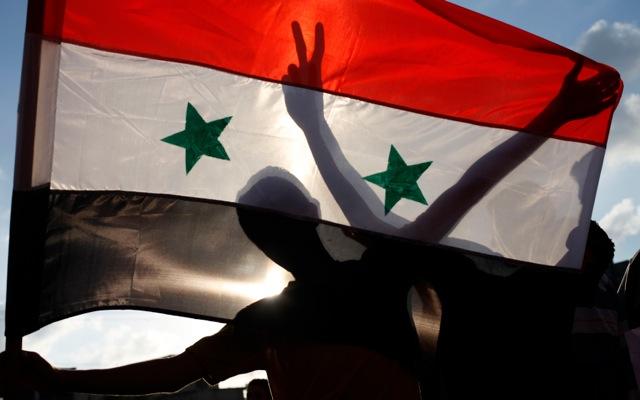 «Νίκη για τη Συρία» η διεθνής συμφωνία για τα χημικά όπλα