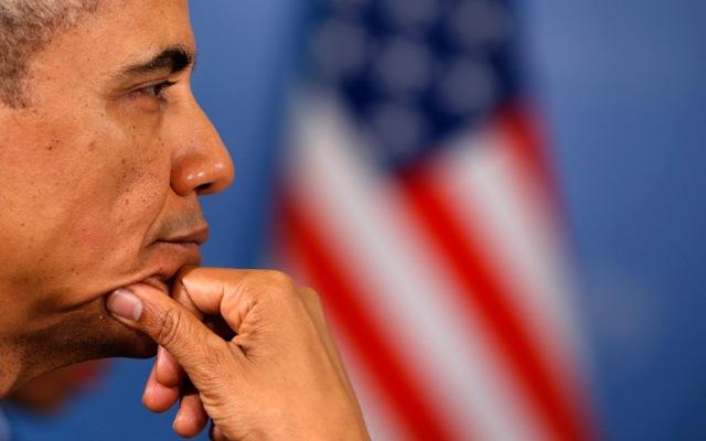 Ο Ομπάμα συγχαίρει, αλλά και επικρίνει τον Πούτιν