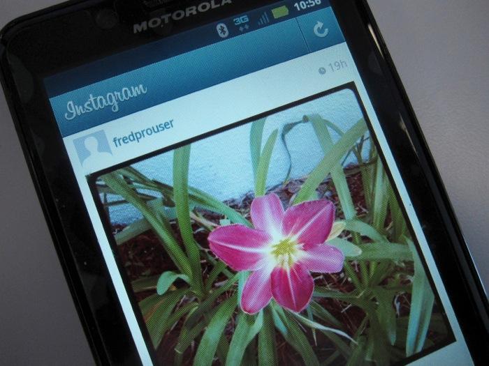 Διαφημίσεις στο Instagram; Δεν είναι και τόσο δραματικό…