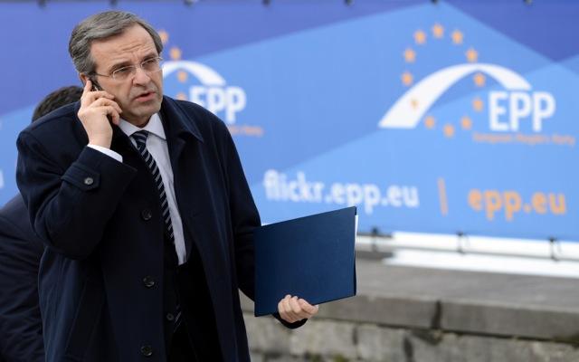 Η «ατζέντα» του πρωθυπουργού στις Βρυξέλλες