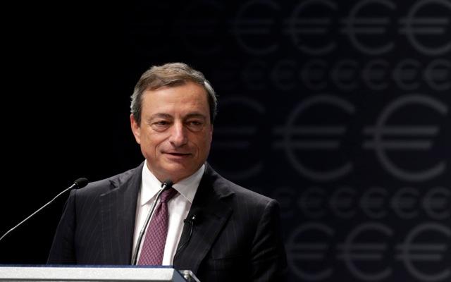 Ενίσχυση των επενδύσεων στην Ε.Ε. ζητά ο Ντράγκι