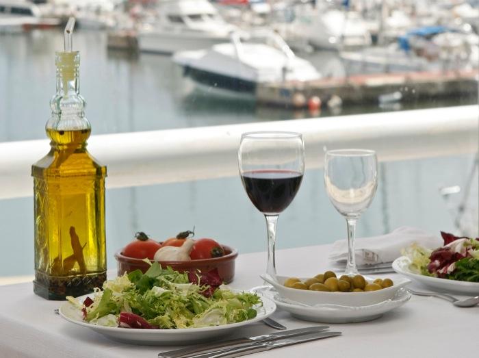 Η «Mediterranean Food» φέρνει τις μεσογειακές γεύσεις στη Γερμανία
