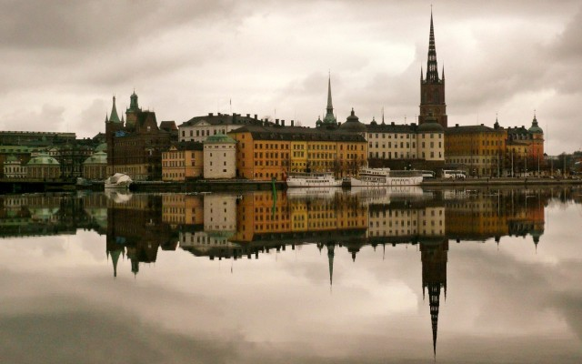 Σουηδία