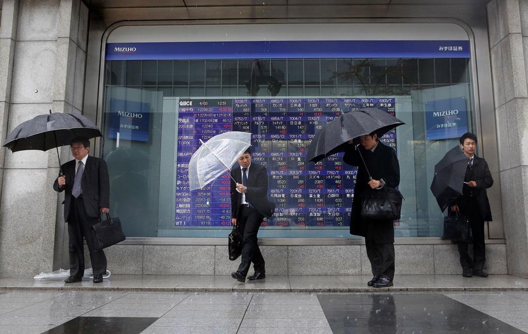Οι χειρότερες οικονομίες του 2013