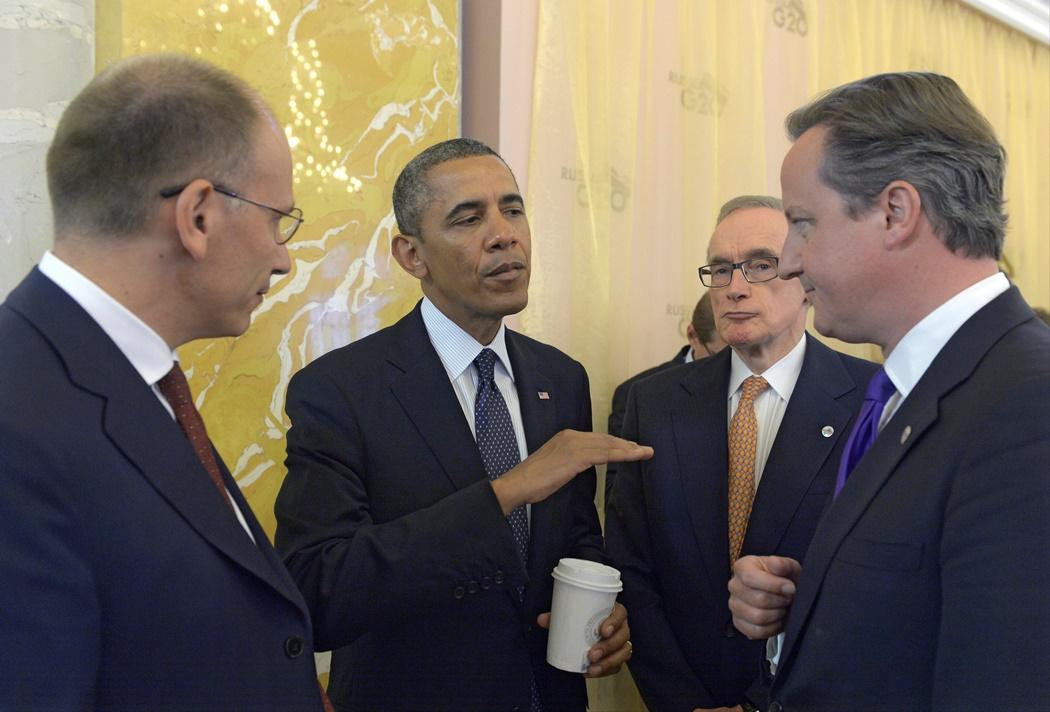 ΗΠΑ-Βρετανία: «Μοναδικός υπεύθυνος για τα χημικά ο Άσαντ»