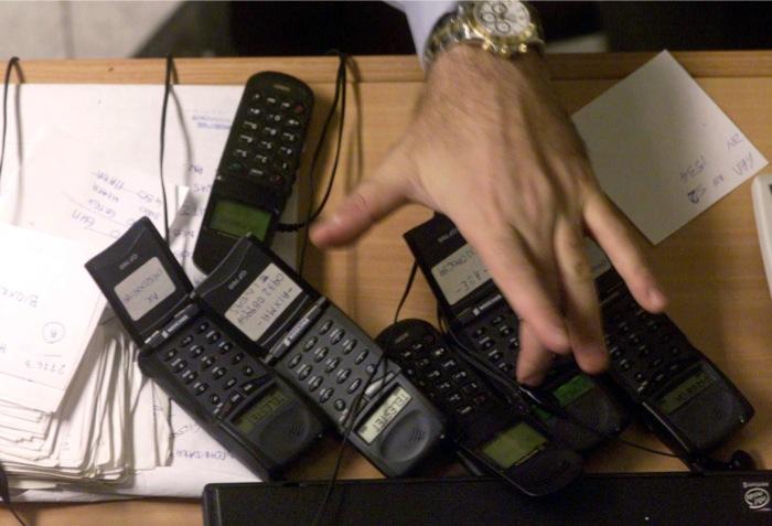 Είκοσι χρόνια κινητής τηλεφωνίας στην Ελλάδα