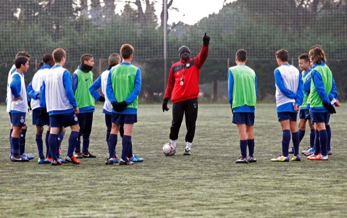 «Facebook» για ποδοσφαιριστές και σκάουτερ γεννήθηκε στην Θεσσαλονίκη