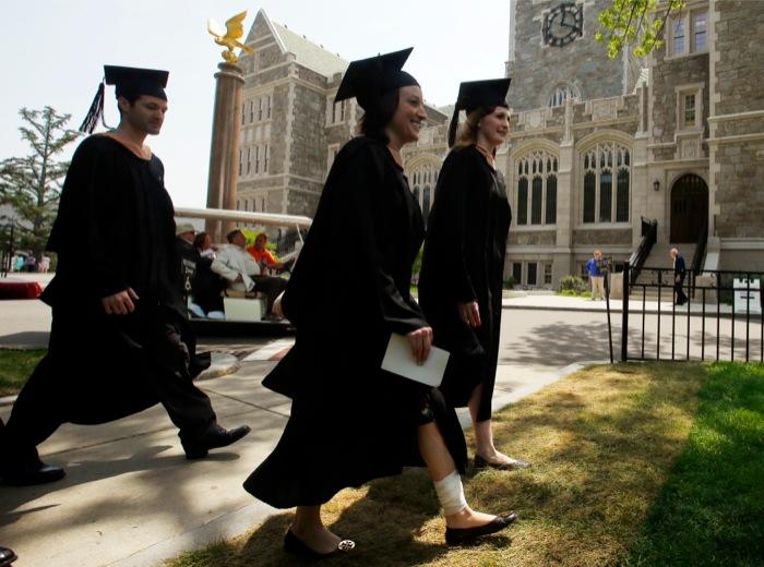 Σε τι χρησιμεύει τελικά το MBA;