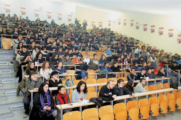 Δέκα χιλιάδες θέσεις στο Ανοιχτό Πανεπιστήμιο