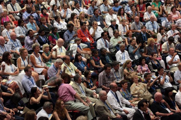«Θετική και ελπιδοφόρα η διοργάνωση συνεδρίων στην Ελλάδα»