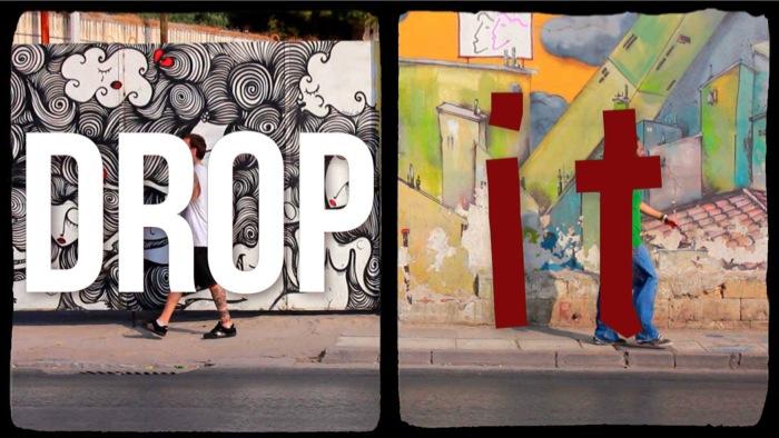 Βραβείο του ΟΗΕ για την ελληνική ταινία «Drop it»