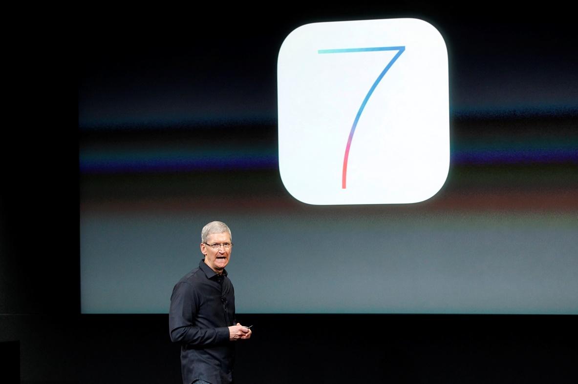 Έντεκα λόγοι που κάνουν το iOS7 την καλύτερη αναβάθμιση μέχρι τώρα