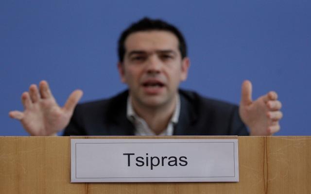 Τσίπρας: «Gotofsi! Σε λίγους μήνες θα είμαστε κυβέρνηση»