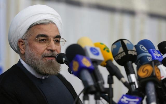 «Το Ιράν δεν θα κατασκευάσει ποτέ πυρηνικά όπλα»