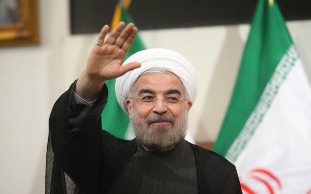Ροχανί: «Το Ιράν δεν επιζητεί τον πόλεμο»