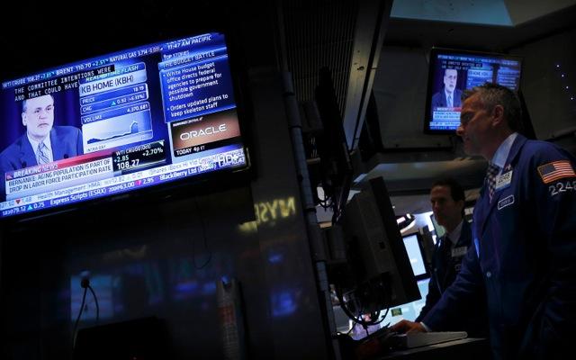 Η Fed θα συνεχίσει το πρόγραμμα αγοράς ομολόγων