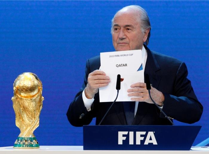 «Πράσινο φως» της UEFA για χειμερινό Mundial στο Κατάρ