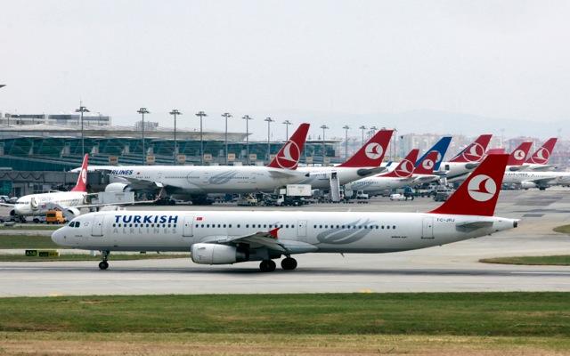 Turkish Airlines: Προσέλαβε τον πρώτο Ελληνοκύπριο πιλότο!