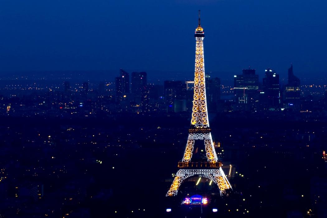Διακοπές στο Παρίσι με όσα χρήματα θέλετε