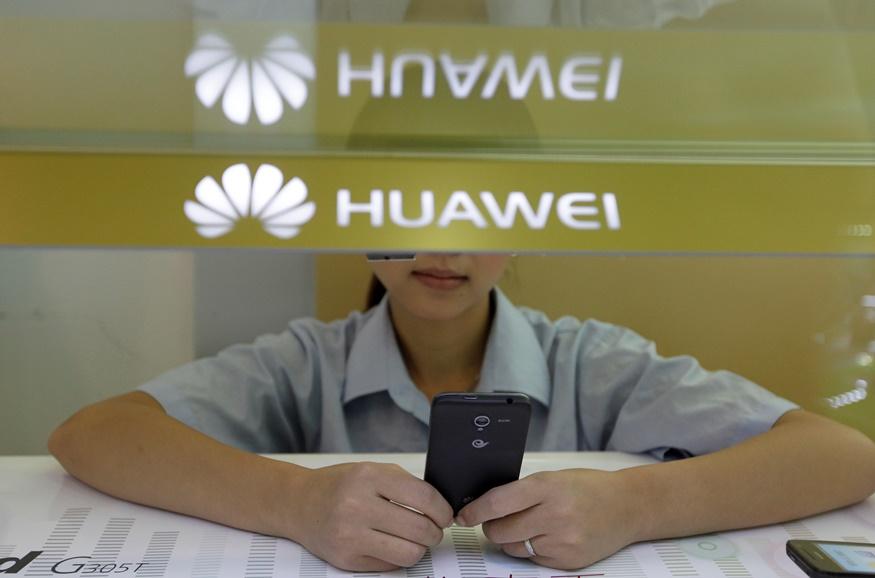 Η Huawei ενδιαφέρεται για επενδύσεις στην Ελλάδα