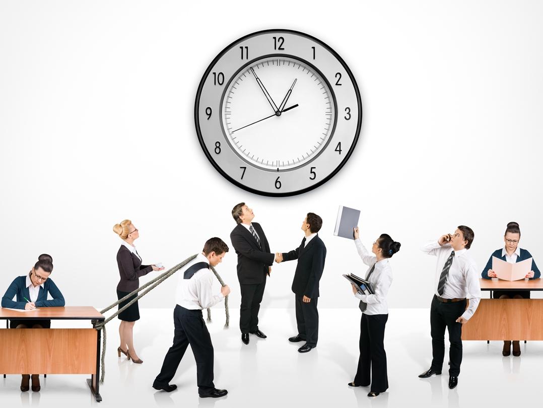 Δέκα τρόποι να αντιμετωπίσετε το micromanagement