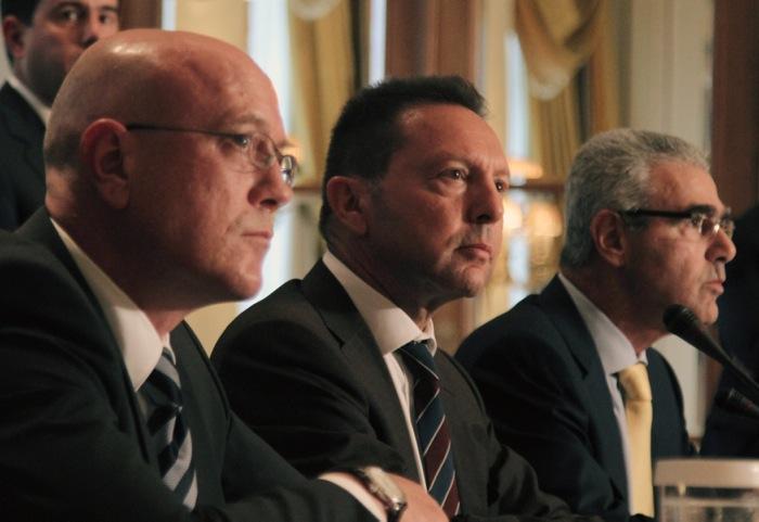 «Προτεραιότητα της ελληνικής προεδρίας η εσωτερική αγορά ενέργειας»
