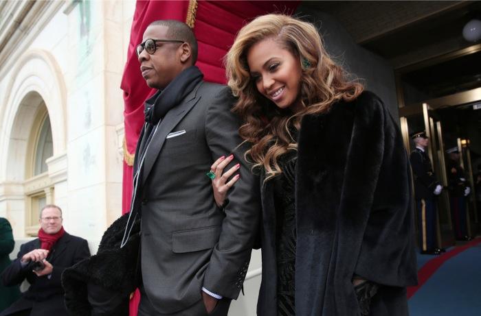 Το «χρυσό» ζευγάρι της μουσικής βιομηχανίας