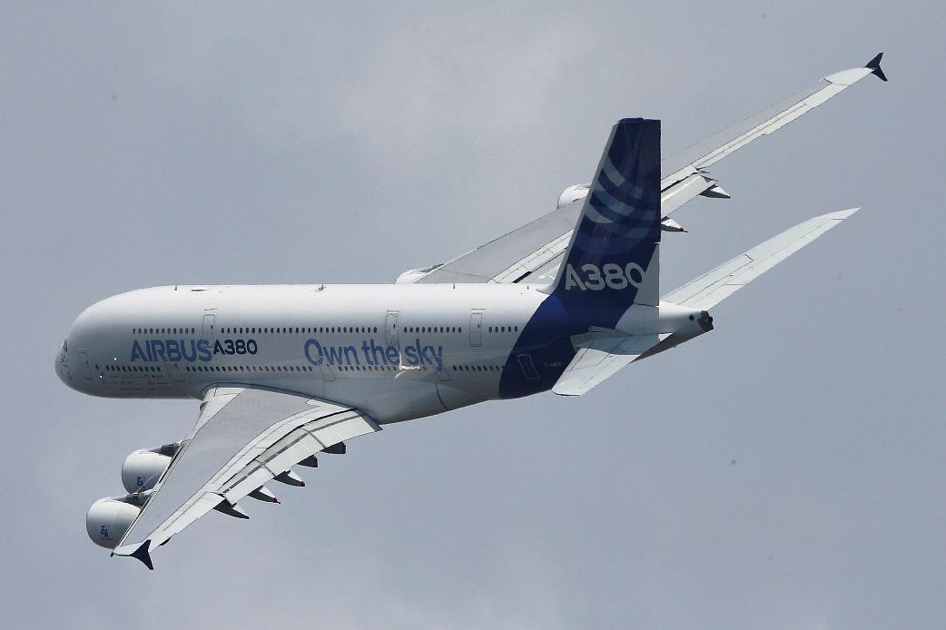 Πώς μετασχηματίζεται ο όμιλος Airbus