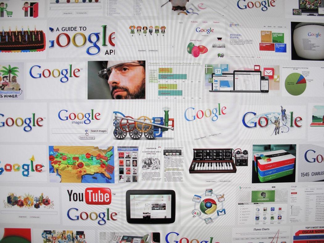 H Google επανασχεδιάζει το προφίλ της