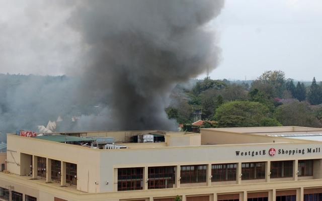 Συνεχίζεται το «θρίλερ» στην Κένυα – Updates