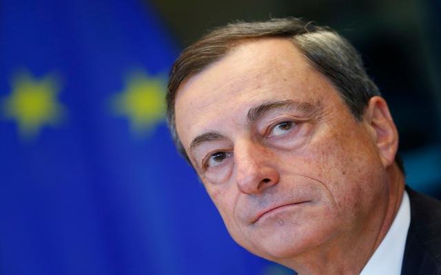 Ντράγκι: Πρόωρη η συζήτηση για τρίτο πακέτο στήριξης