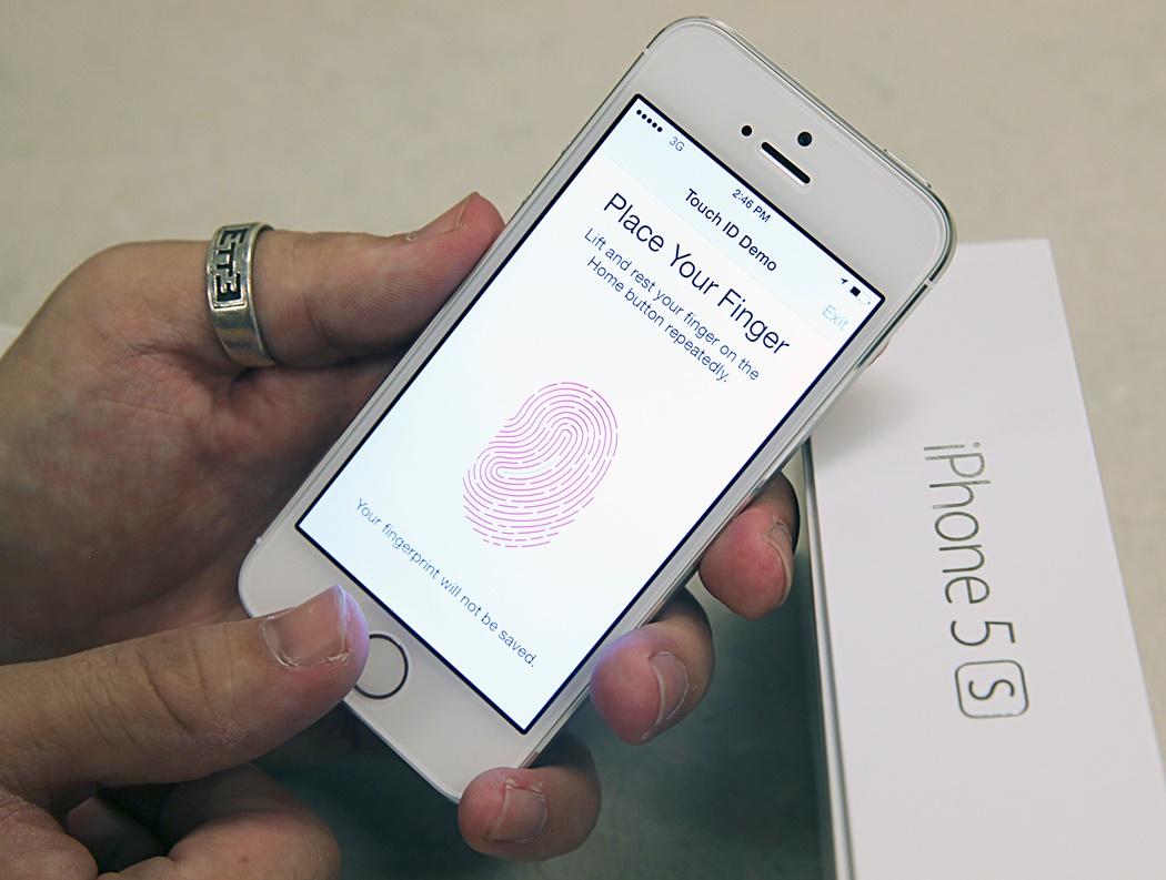 H Apple και ο φόβος…να σου «κόψουν» το δάχτυλο!