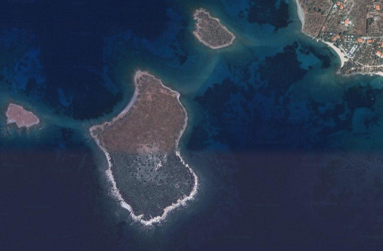 Έντονο ενδιαφέρον ξένων επενδυτών για δύο νησιά