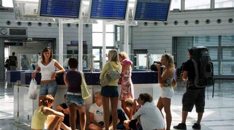 Τουρισμός: 400.000 Πολωνοί θα έρθουν στην Ελλάδα το 2013