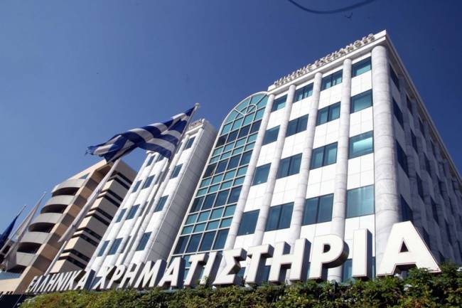 FT: Πρώτη η Ελλάδα στην παγκόσμια αγορά μετοχών