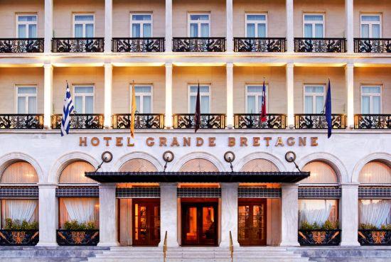 Συνεργασία Forthnet με το ξενοδοχείο Μεγάλη Βρετανία