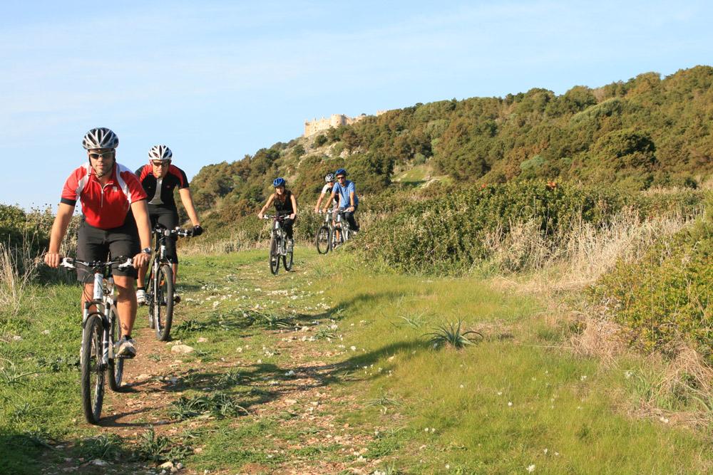 Navarino Bike Festival με συμμετοχή κορυφαίων αθλητών