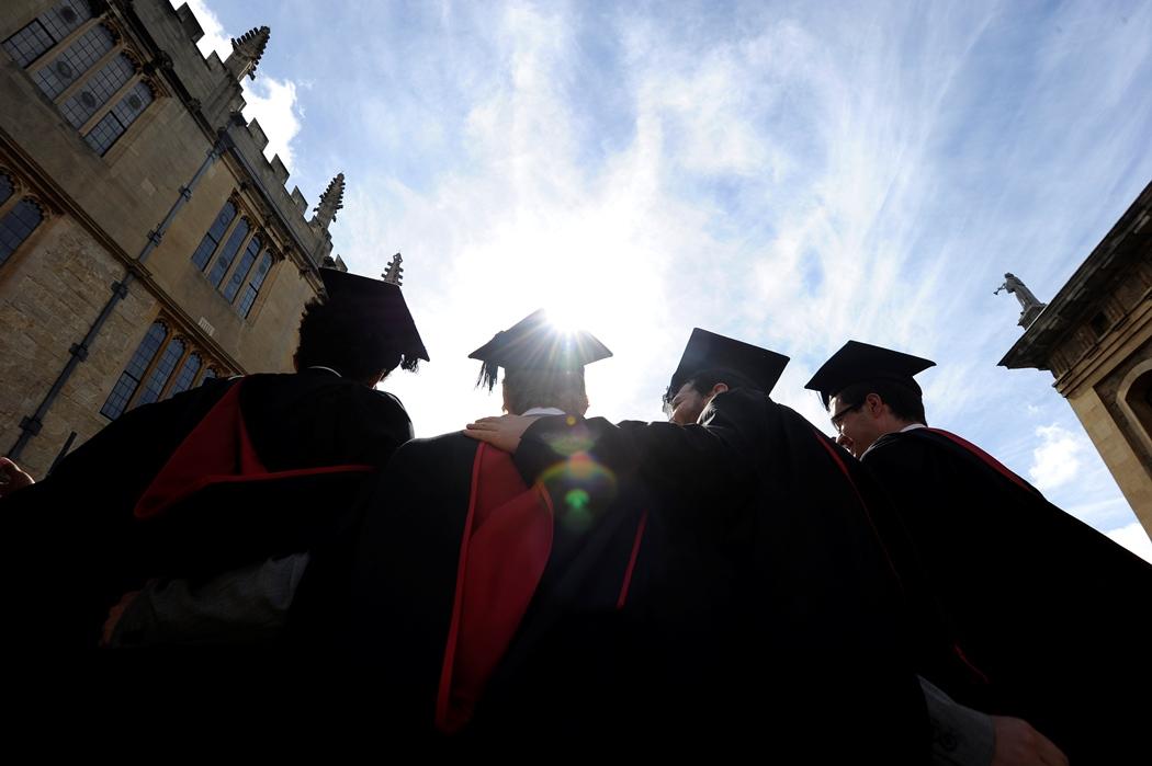 Τα δέκα κορυφαία πανεπιστήμια του κόσμου