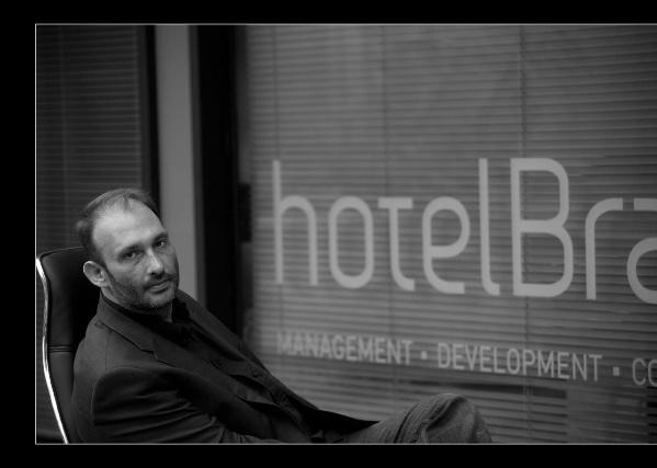 Ηotel Brain: Ελληνική επιχείρηση με…μυαλό
