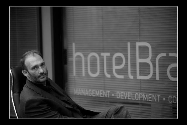 Στην «οικογένεια» της Endeavor η HotelBrain