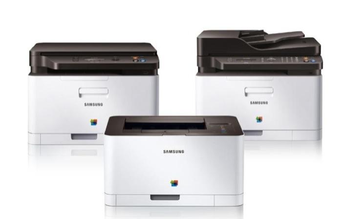 Στην ελληνική αγορά ο νέος έγχρωμος λέιζερ εκτυπωτής της Samsung