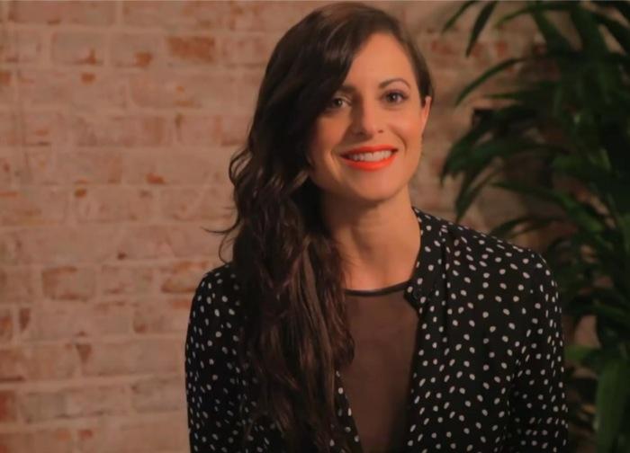 Η Ελληνο-αμερικανίδα που «σάρωσε» τον κόσμο της μόδας