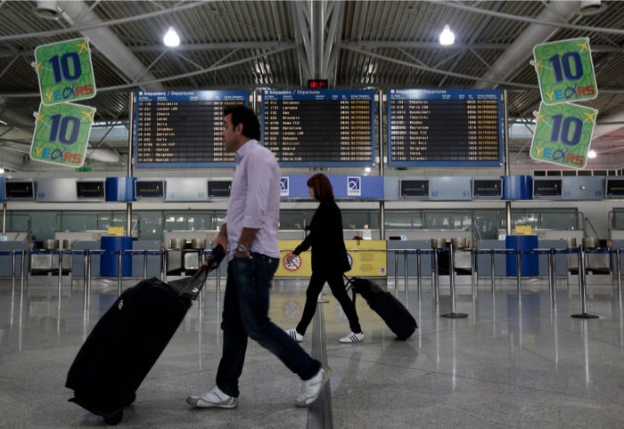 Εντυπωσιακή αύξηση των Ελλήνων μεταναστών στην Αυστρία