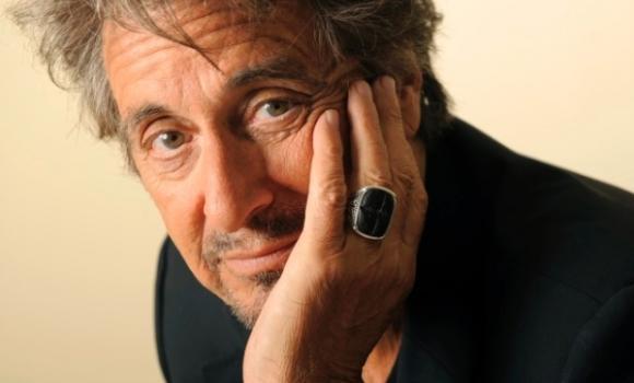 Ο Al Pacino πρόκειται να υποδυθεί τον Αριστοτέλη Ωνάση