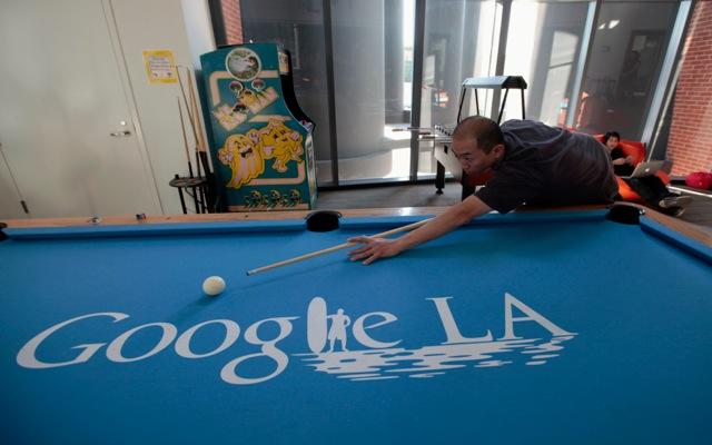 Οχτώ λόγοι για να μη δουλεύεις στη Google