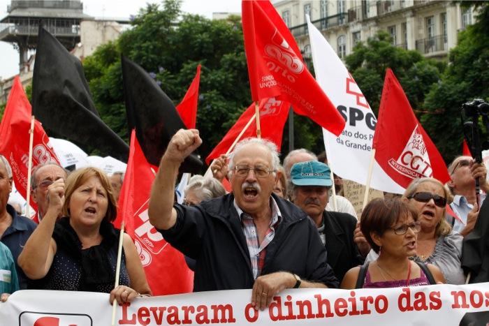 Πορτογαλία: Αντισυνταγματικά τα μέτρα που απλοποιούν τις απολύσεις
